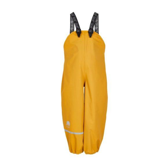 Celavi regenbroek mineral yellow