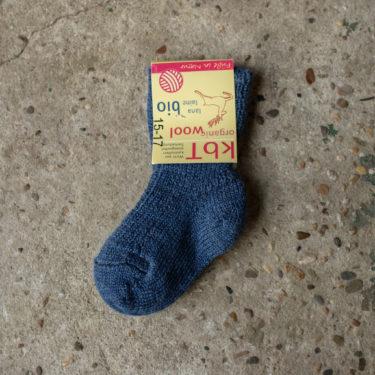 Wollen sokken jeans