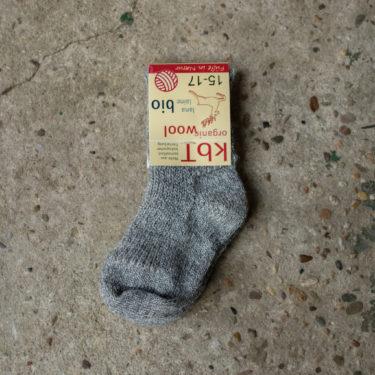 Hirsch wollen sokken noors