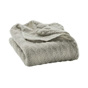 Disana deken grijs