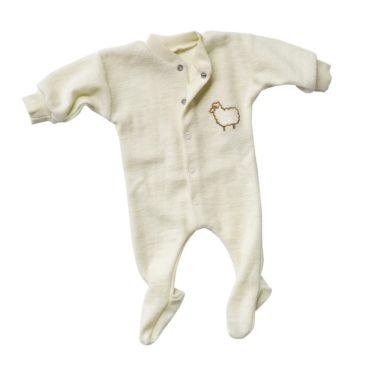 Engel wolfrottee pyjama